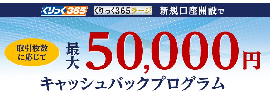 岡三オンラインFXのキャンペーン