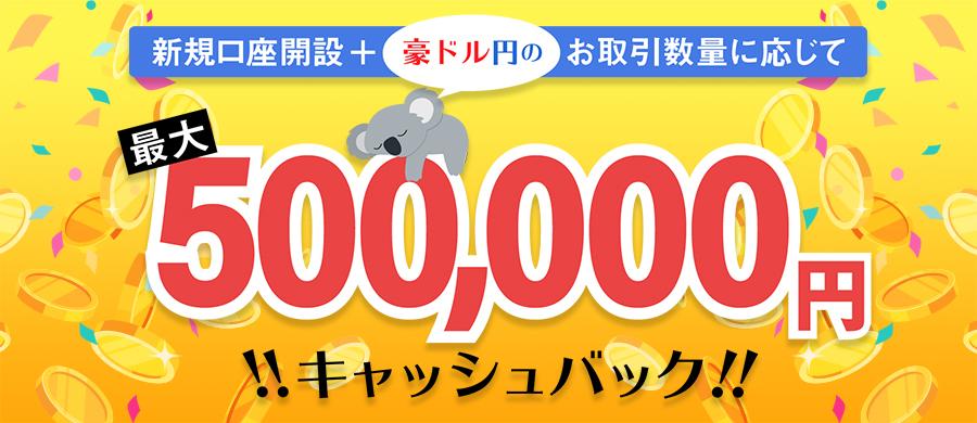 ひまわり証券キャンペーン