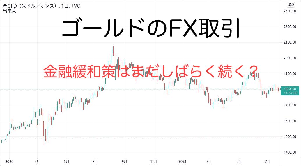 金融緩和策はまだしばらく続く?